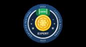 Criteo Expert<br><span>※Septeni Japan株式会社の社員が認定されています。</span>
